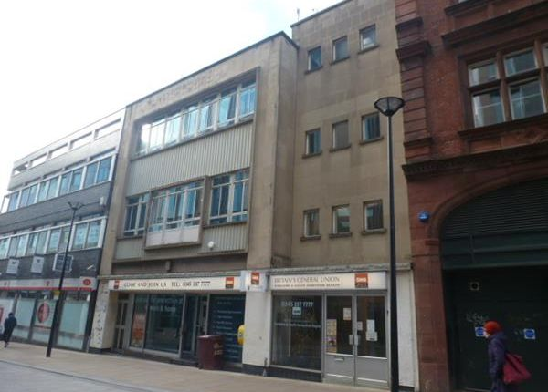 Thumbnail Office for sale in Thorne House, 188-190 Norfolk Street, Sheffield, South Yorkshire