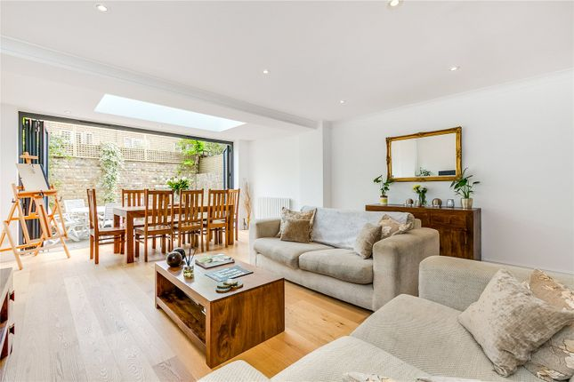 Thumbnail Mews house for sale in Palace Mews, Hartismere Road, London