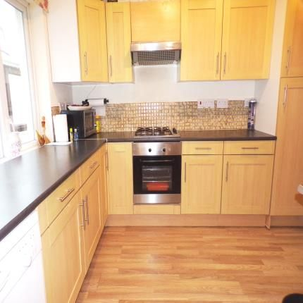 Kitchen of Southill Road, Parkstone, Poole BH12