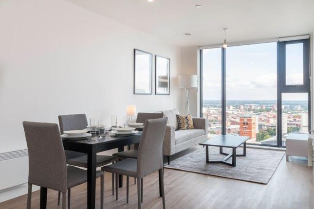 2 bed flat for sale in Sheepcote St, Birmingham City Centre B1