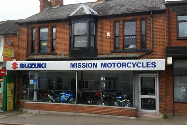 Thumbnail Commercial property for sale in Freehold Commercial Property MK2, Bletchley, Milton Keynes