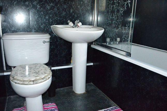 Bathroom of Pentregethin Road, Gendros, Swansea. SA5