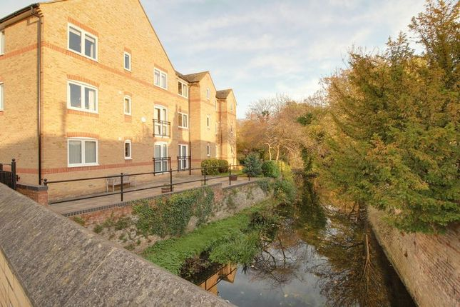 Thumbnail Property for sale in Church Street, Eynesbury, St. Neots