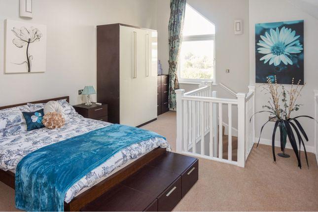 Master Bedroom of Phoebe Road, Pentrechwyth, Swansea SA1