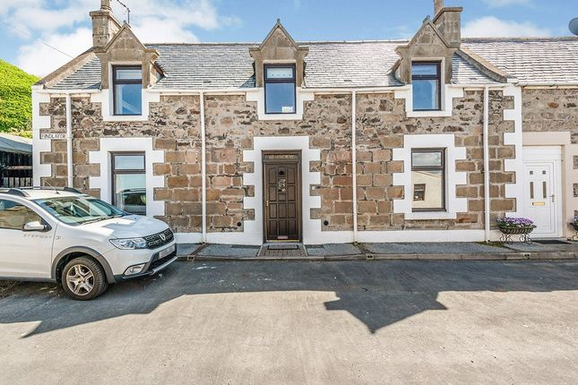 Thumbnail Semi-detached house for sale in Findlater Street, Buckie, Banffshire