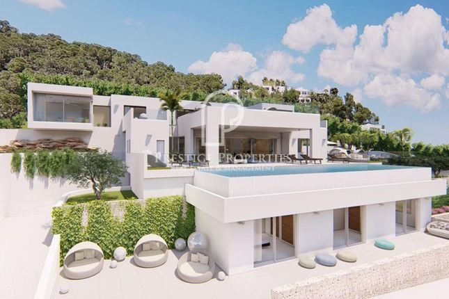 Chalet for sale in Roca Llisa, Ibiza, Spain - 07819