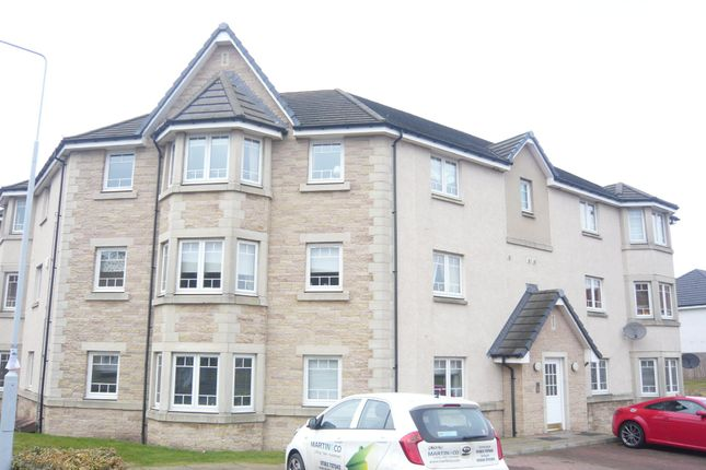 2 bed flat to rent in Osprey Crescent, Dunfermline