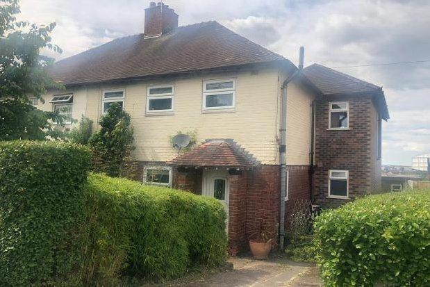 Thumbnail Semi-detached house to rent in Waterside Appleton, Warrington