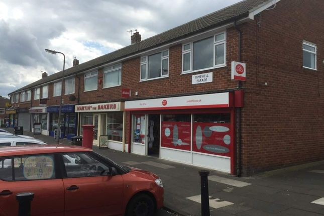 Thumbnail Retail premises for sale in South Parade, Marske Lane, Stockton-On-Tees