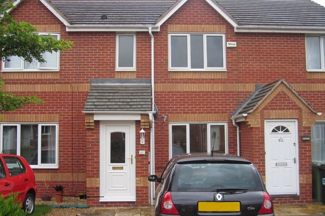 Thumbnail Town house to rent in Copenhagen Road, Clay Cross, Chesterfield