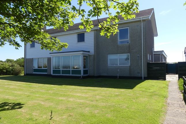 Thumbnail Detached house for sale in Miller Place, Thurso