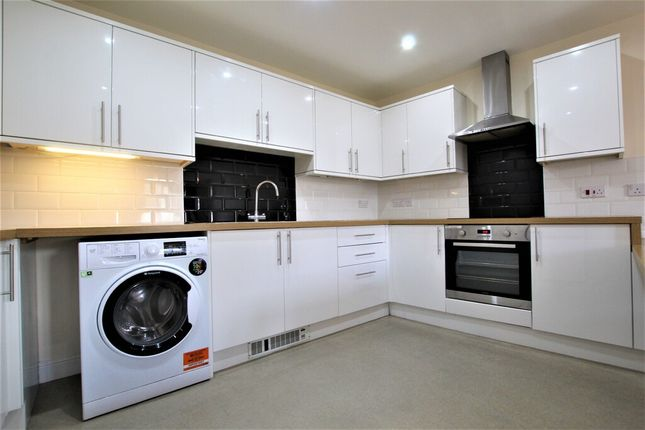 Kitchen of Colley Road, Sheffield S5