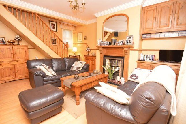 Thumbnail Semi-detached house for sale in Finkin Lane, Stanley, Wakefield