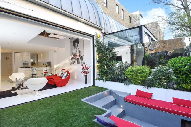 Thumbnail Property for sale in Liverpool Road, London
