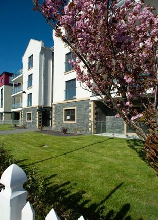 3 bed flat for sale in Lakeside Apartments, Ramsey, Ramsey, Isle Of Man IM8