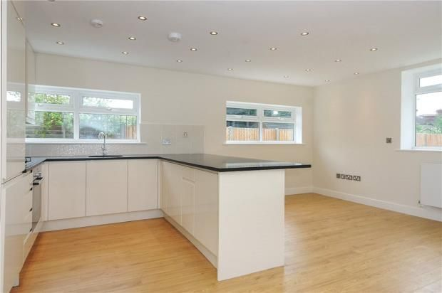 Thumbnail Detached house for sale in Stanwell Road, Ashford, Surrey