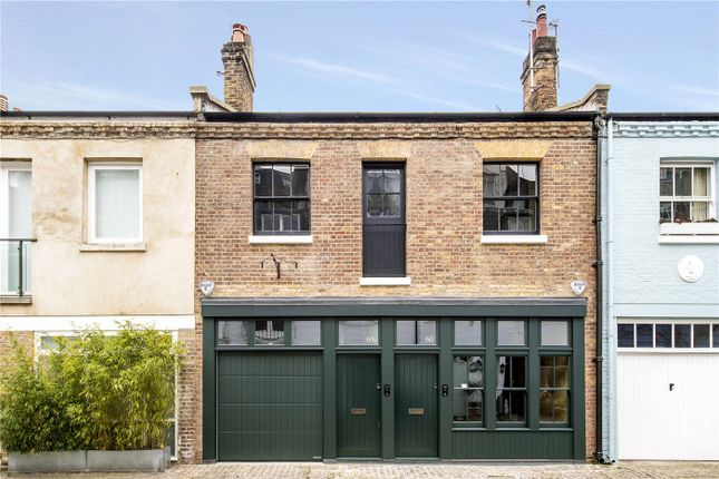 Picture No. 36 of Lancaster Mews, London W2