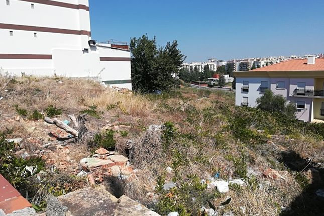 Thumbnail Land for sale in Setúbal Municipality, Portugal