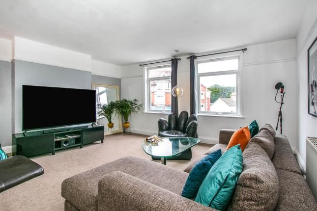 1 bed flat for sale in Branksome Wood Road, Poole BH12