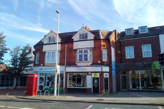 Thumbnail Retail premises to let in 37 East Street, Horsham