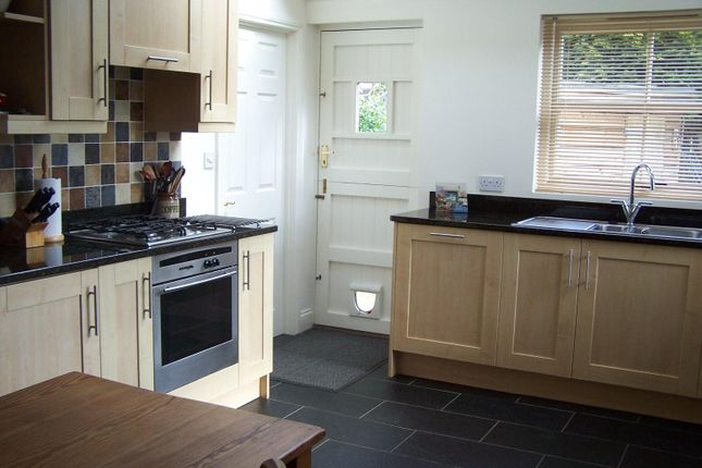 Thumbnail Detached house for sale in The Orchard, Acomb, Hexham