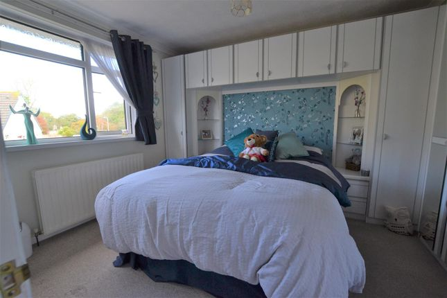 Master Bedroom of Bartletts Well Road, Sageston, Tenby SA70