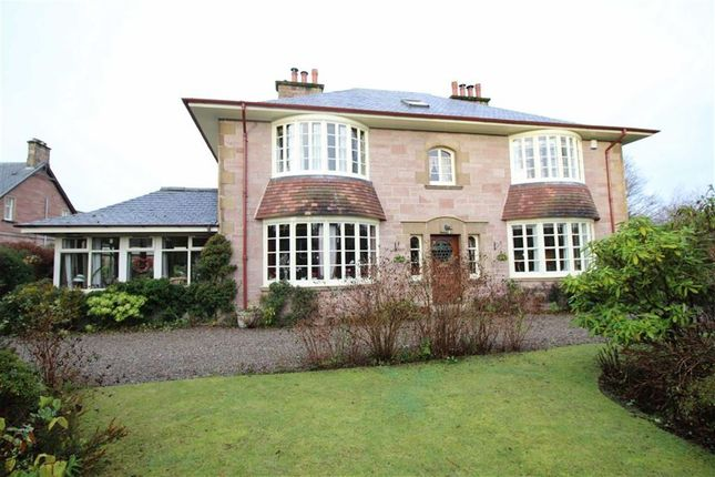 Thumbnail Detached house for sale in 38, Southside Road, Inverness