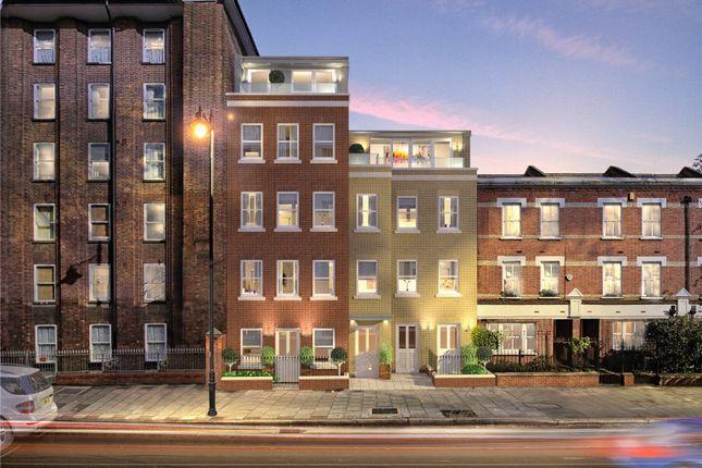 Thumbnail Flat for sale in Cornwall Road, Waterloo, London