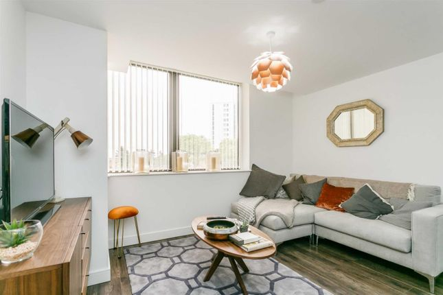 Thumbnail Flat to rent in Broadway Residences, 105 Broad Street, Birmingham