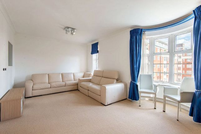 3 bed flat for sale in William Court, 6 Hall Road, London