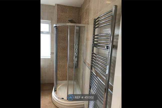 Thumbnail Flat to rent in Ullswater Road, Blackpool