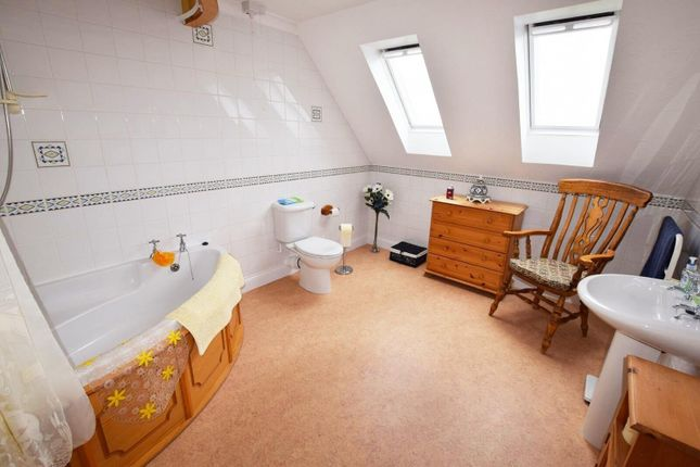 Bathroom of Longstone, Station Road, Letterston, Haverfordwest SA62