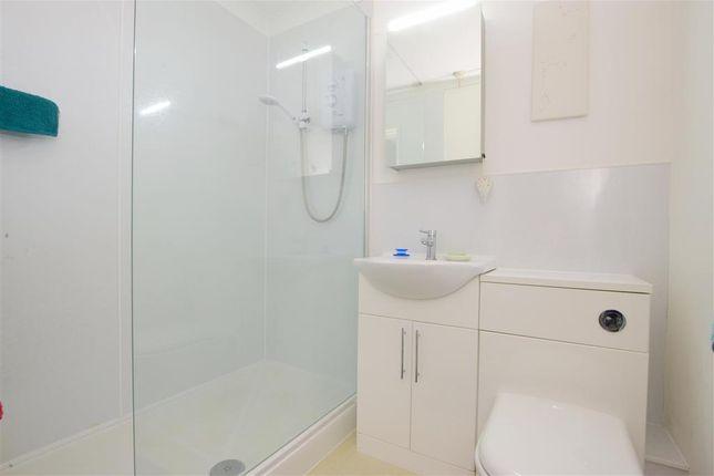 Shower Room of Campbell Road, Bognor Regis, West Sussex PO21