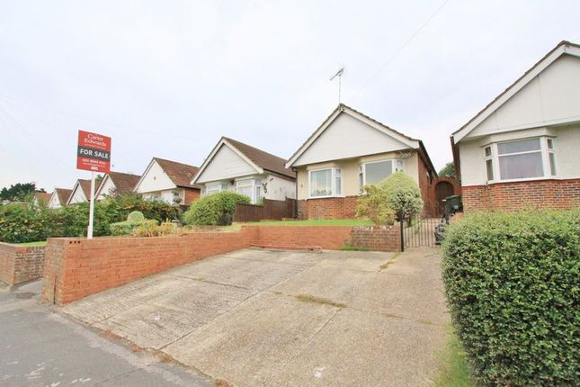 3 bed bungalow for sale in Woodmill Lane, Southampton