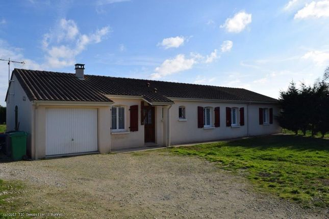 5 bed property for sale in Aunac, Poitou-Charentes, 16460, France