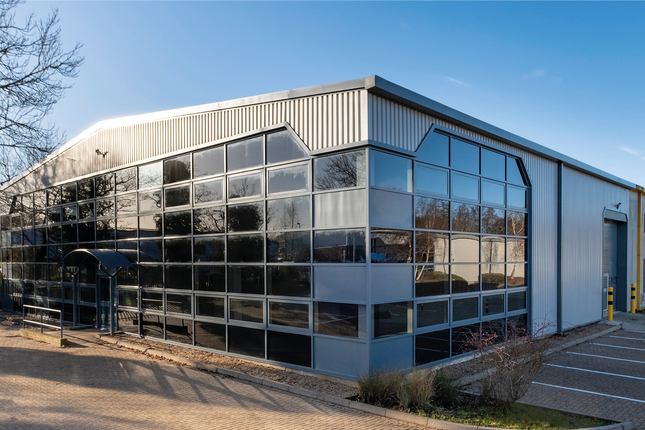 Thumbnail Industrial to let in Unit 1 The Felbridge Centre, East Grinstead