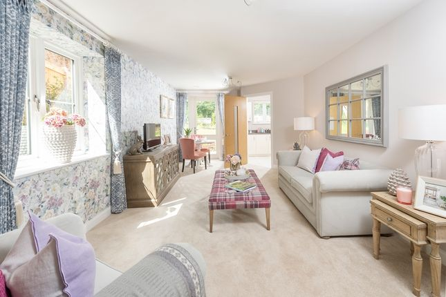 Thumbnail Property for sale in Bailey Hills Road, Bingley
