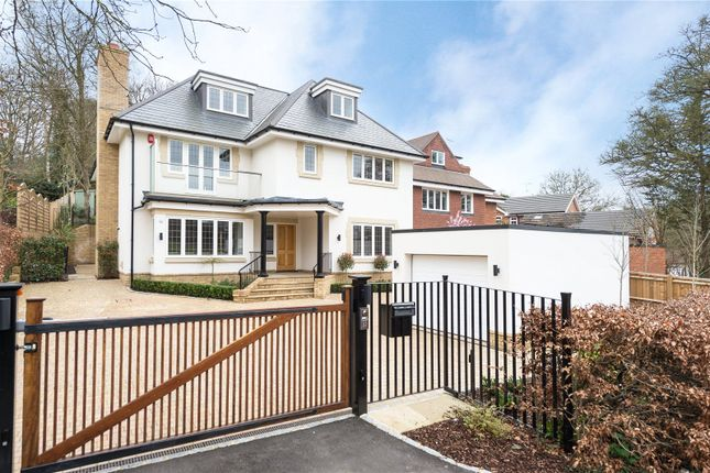 Thumbnail Detached house for sale in White House, Gregories Road, Beaconsfield