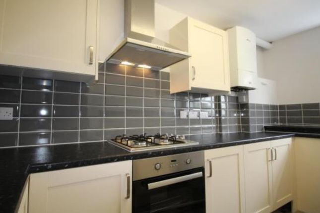 Thumbnail Flat to rent in Fortescue Road, Radstock