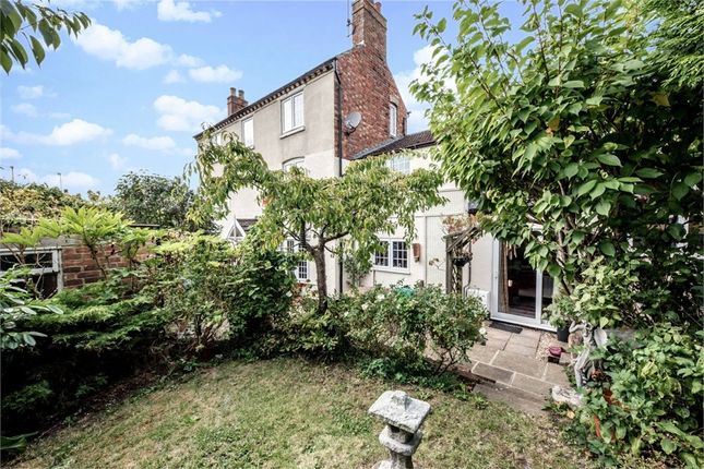 Thumbnail Detached house for sale in Park Road, Rushden, Northamptonshire