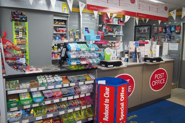 Retail premises for sale in Post Offices BB4, Haslingden, Lancashire