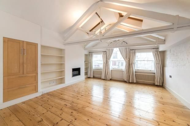 Thumbnail Town house to rent in Mercer Street, Covent Garden