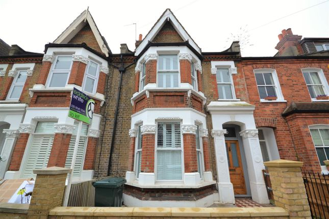 3 bed property to rent in Effra Road, London