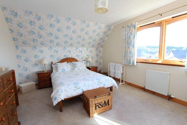 Bedroom  2 of 5 Cononbrae Close, Conon Bridge, Dingwall IV7