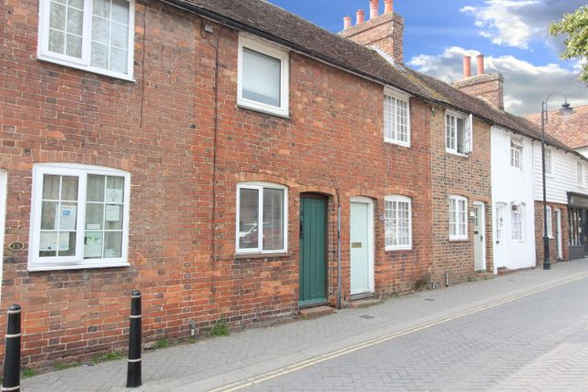 Front Aspect of Bridewell Lane, Tenterden, Kent TN30