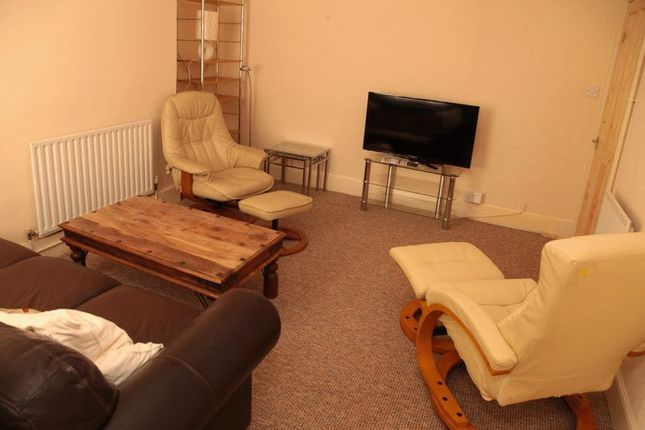 Thumbnail Shared accommodation to rent in Monks Road, Lincoln