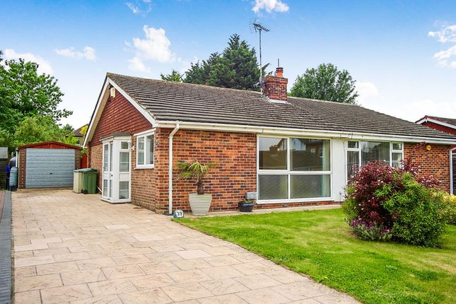 Thumbnail Bungalow to rent in Christchurch Avenue, Erith