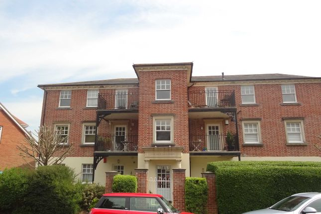 Thumbnail Flat for sale in 8 Cavendish Road, Bournemouth