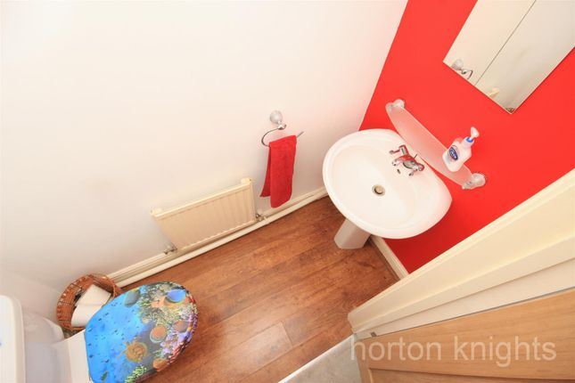 Ground Floor WC of Fairford Close, Cantley, Doncaster DN4