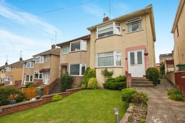 3 bed semi-detached house for sale in Crispin Way, Kingswood, Bristol